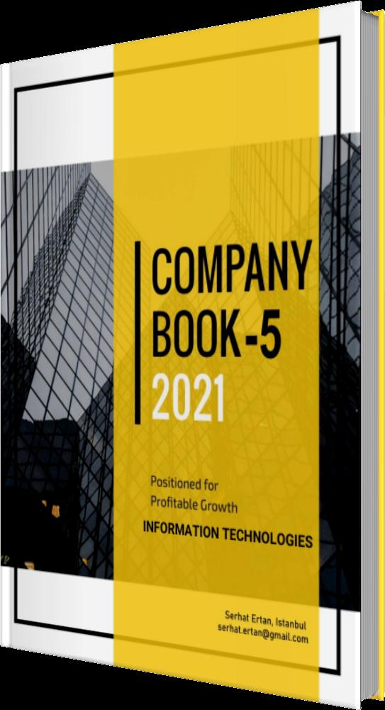 05 Company Book - INFORMATION TECHNOLOGIES