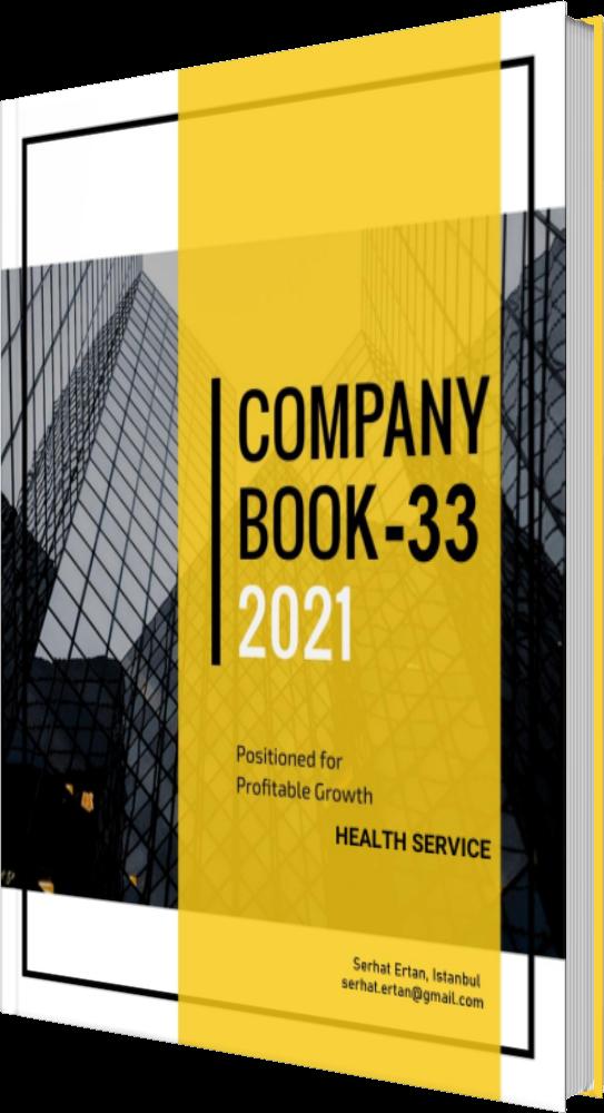 33 Company Book - HEALTH SERVICE